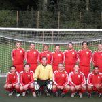 Ackerfreunde Mannschaftsbild 2008